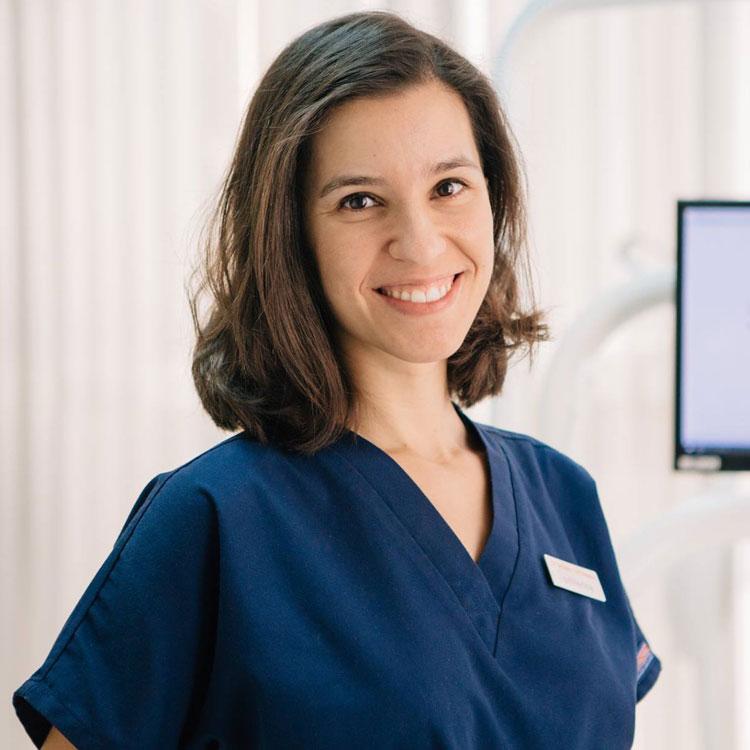Orthodentics Abu Dhabi - Dr. Gemma Santamaria Cervera