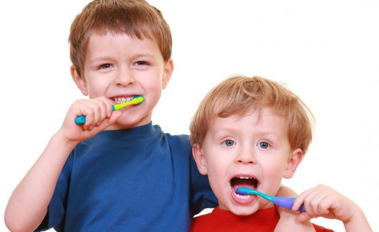 Dental care for children in Abu Dhabi