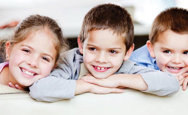 Dental care for children in Abu Dhabi
