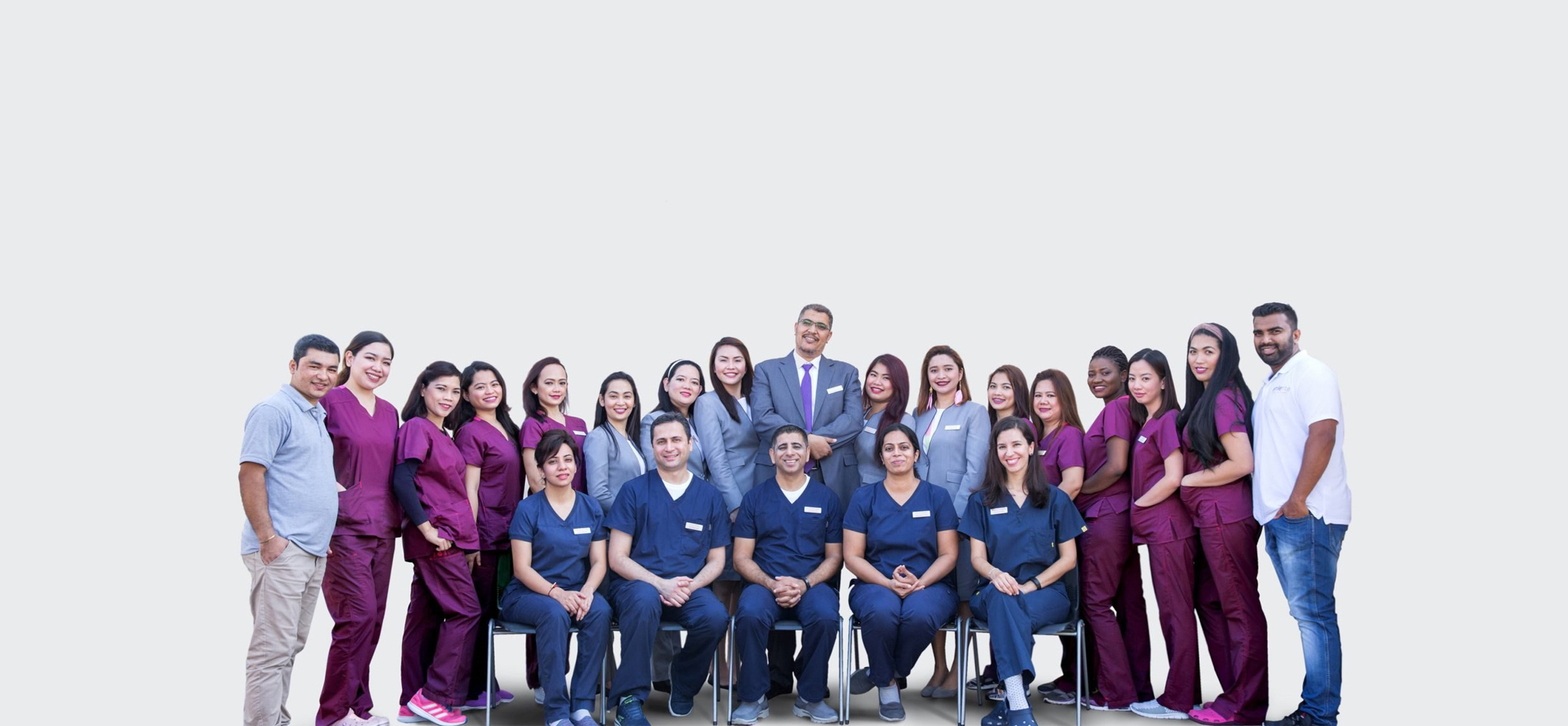 Best Dental Clinic in Abu Dhabi