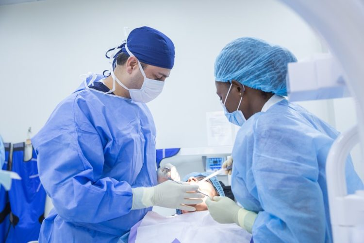 Oral Surgeon in Abu Dhabi